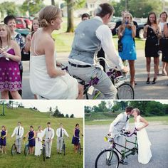 How to Give Your Wedding Personality - www.tressugar.com #treswedding