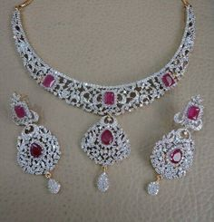 BESPOKE INDIAN BRIDAL AND FORMAL JEWELLERY & ATTIRE @ WWW.FACEBOOK.COM/NIDHIYAM  view the full REGALIA COLLECTION on our page.