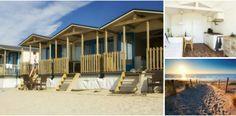 Liebe UHUs, ihr wollte schon immer einmal Urlaub in einem waschechten Strandhaus in Holland machen? Mit diesem Travelbird Deal könnt ihr euch diesen Wunsch jetzt erfüllen, 4 Tage lang wohnt ihr direkt am Meer in einer gemütlichen und voll ausgestatteten Hütte.  Es geht... #sommerurlaub #strand