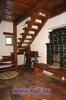 Perger Nyaralóház - Mindszentkálla Stairs, Home Decor, Stairway, Decoration Home, Room Decor, Staircases, Home Interior Design, Ladders, Home Decoration