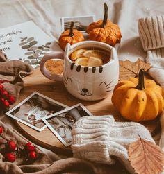 Mugs, Tableware, Autumn, Kitchen, Dinnerware, Cooking, Fall Season, Tumblers, Tablewares