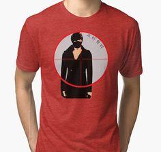 City Hunter Shirt