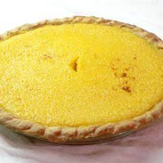 Squash Pie III Recipe