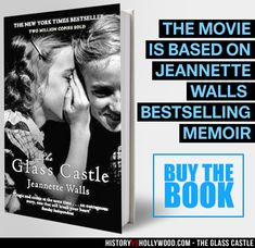 The Glass Castle Memoir by Jeannette Walls