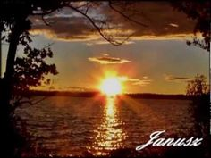 ☆ Dobranoc kochanie ☆ - YouTube Celestial, Sunset, The Originals, Youtube, Outdoor, Polish, Google, Liquor, Sunsets