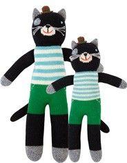 stripes & kittys!