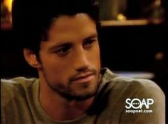 James Scott, EJ from Days of Our Lives # 4 on my Freebie Five