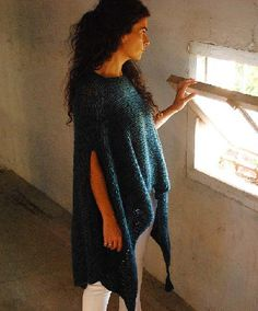 PrimeraNoticia.com Crochet Top, High Low, Dresses, Sewing, Women, Fashion, Supreme T Shirt, Fall Winter 2014, Weaving Techniques