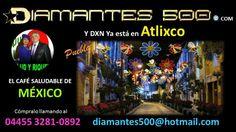 DXN Atlixco