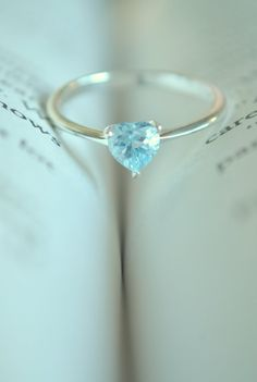 Hey, I found this really awesome Etsy listing at https://www.etsy.com/listing/195388351/blue-topaz-promise-ringengagement Adorable!!