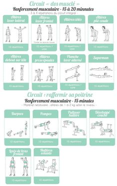 Fitness Workouts, Yoga Fitness, At Home Workouts, Arm Workouts, Exercises, Circuit Training, Cross Training, Body Motivation, Get In Shape