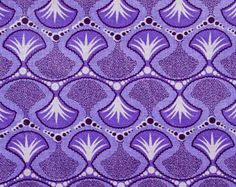 African Daviva Fabric from Africanpremier on Etsy.