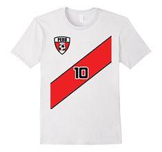 Amazon.com  Peru Soccer Jersey Shirt Peruvian Team Men Women Kids  Clothing dc01fa02b