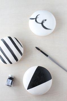 Hand Painted DIY Trinket Dish