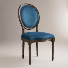 Peacock Ella Side Chairs, Set of 2 - Cost Plus