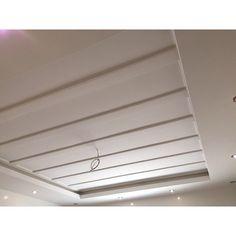 Simple Tricks: Contemporary False Ceiling Simple false ceiling with wood.Metal False Ceiling New Years false ceiling design foyer. Ceiling Chandelier, Bedroom False Ceiling Design, Ceiling Pendant Lights, Office Ceiling, Diy Ceiling, Bathroom Ceiling, Living Room Ceiling, Pop Ceiling Design, Modern Ceiling