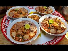 907 ก๋วยเตี๋ยวต้มยำหมูมะนาว ตับ ไส้ ตุ๋น ชิ้น เครื่องแน่น แซ่บซี๊ด Tom Yum Noodle - YouTube Thai Cooking, Recipes, Food, Recipies, Essen, Meals, Ripped Recipes, Yemek, Cooking Recipes
