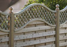 Keep your garden fencing in good order this year. Find out how to fix a fence with our garden fencing maintenance tips and tricks. Metal Pergola, Pergola Kits, Wooden Pergola, Pergola Plans, Pergola Ideas, Arbor Ideas, Diy Pergola, Outdoor Ideas, Backyard Ideas
