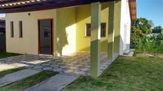 Excelente casa ampla e nova no bairro Fontana I  em Porto Seguro.  Veja mais aqui - http://www.imoveisbrasilbahia.com.br/porto-seguro-ampla-casa-nova-com-3-quartos-em-a-venda