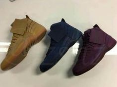 e781e6a77f54 The Air Jordan 12 by PSNY will be releasing in a big way this Summer. The  lineup will include three PSNY Air Jordan 12 June 2017 colorways .