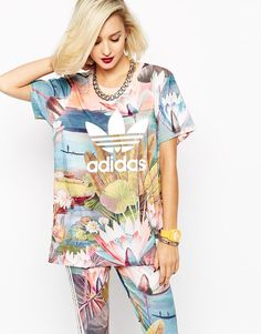 Obvzz need the Adidas top to match! http://asos.do/3KXyug