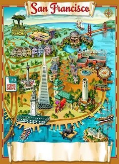 Stylemindchic!: Favorite Things in San Francisco | Shopping San ...