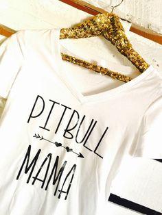 Pitbull mama pitbull t shirt pitbull mom pitbull pitbull