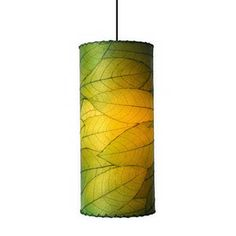 Eangee Home Designs�7-in W Mini Pendant Light with Tiffany Style Shade