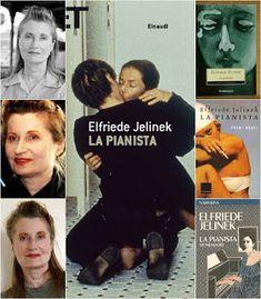 LIBROS LEÍDOS Y COMENTADOS: La pianista (Elfriede Jelinek)