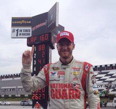 #1 at Pocono!  http://www.pinterest.com/jr88rules/nascar-2014/ #NASCAR2014
