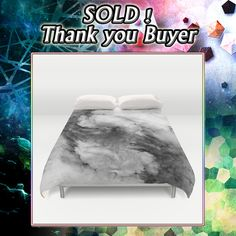 """FREE Worldwide Shipping on EVERYTHING + 10% Off Tapestries, Art Prints, Framed Prints, Canvas Prints, Metal Prints and Clocks on my store with this PROMO LINK:  https://society6.com/nireth?promo=2P4Y48FPNYK6   Thank you very much to the Buyer of my """"ε Enif Duvet Cover / Queen: 88"""" x 88""""""""  Hope you love your new Duvet Cover!  ε Enif Duvet Cover design: https://goo.gl/pwNkXF  Did you buy anything? Send me a photo on mail!  nihal.07.86@gmail.com  #society6 #duvet #duvetcover"""