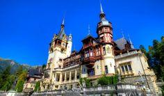 Peles Castle, Romania (15)