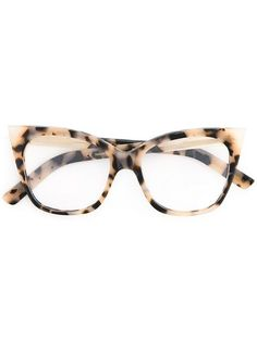 37e8ff5549 Super cute clear lens cat eye fashion glasses chic and distinct! These  retro inspired cat eye glasses are extremely stylish and truly geek chic.