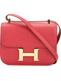 Hermès Vintage – Micro Constance Shoulder Bag http://fave.co/2atrPvC