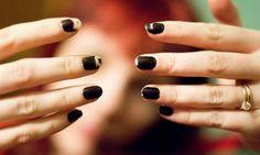 Truque do vinagre - Faça o esmalte durar mais tempo nas unhas!