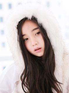 """.Những thiên thần lai là """"báu vật nhan sắc"""" của showbiz Hàn Quốc - Kenh14.vn."""