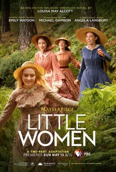 With Maya Hawke, Kathryn Newton, Dylan Baker, Willa Fitzgerald. Dramatisation of Louisa May Alcott's novel about the lives of the four March sisters during the American Civil War as they learn to navigate love, loss and the trials of growing up. Emily Watson, Good Movies To Watch, Great Movies, New Movies, Movies And Tv Shows, 2011 Movies, Beau Film, Angela Lansbury, Movie List
