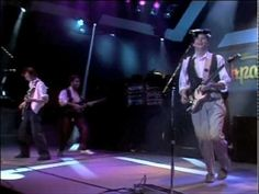 """Big Country - In A Big Country  (From """"Wonderland"""" DVD)"""