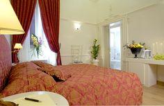 Bellissima suite a pochi passi da Piazza di Spagna http://www.suitesrome.com