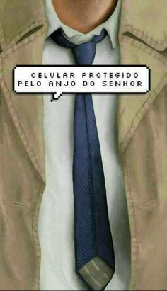 Supernatural | Castiel