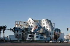 The Lou Ruvo Center for Brain Health by Frank Gehry in Las Vegas, USA - Google Search