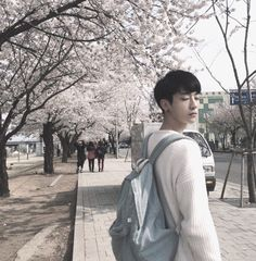 ulzzang, boy, and korean image Korean Boys Ulzzang, Ulzzang Couple, Ulzzang Boy, Korean Men, Beautiful Boys, Pretty Boys, Cute Boys, Beautiful Images, Korea Boy