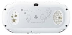 『金色のコルダ4』とPlayStation®Vitaのコラボモデルを数量限定で本日1月29日より予約開始! | PlayStation®.Blog