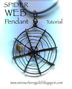 Spider Web Tutorial