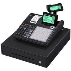 Caja Registradora Casio SE- C450MB - cajasregistradoras.com