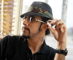 There was a time when I thought AJ McLean from the Backstreet Boys was the coolest. Sad but True!