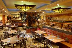 The California Hotel Market Street Cafe Thecal Vegas Las