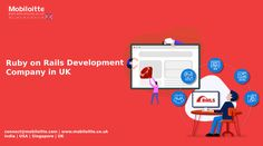 Ruby on Rails Development Company in London. Our main focus is on provide cost effective and specialized Ruby on Rails Development services for our clients. Ruby On Rails Developer, Uk Rail, India Usa, Web Application, Software Development, Portal, Technology, Marketing, Tech