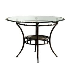 Powell Basil Antique Brown Dining Table Pedestal Base Powell Furniture http://www.amazon.com/dp/B000QX2VSK/ref=cm_sw_r_pi_dp_jSshvb1ZRD9ZE