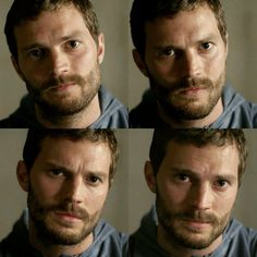 Jamie Dornan, beautiful serial killer Paul Spector || The Fall